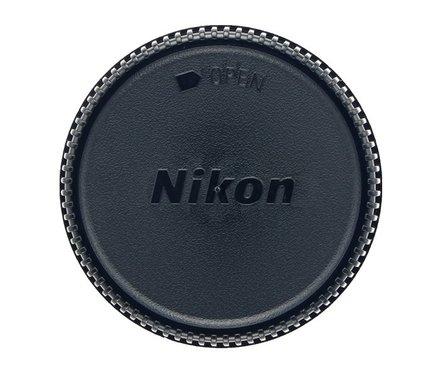 Nikon zadní krytka objektivu LF-1