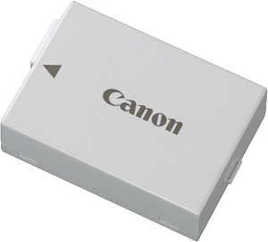 Canon akumulátor LP-E8