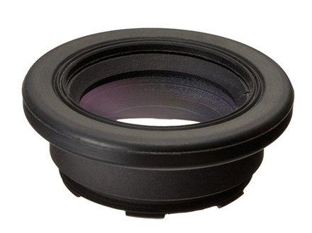 Nikon zvětšující okulárová čočka DK-17M