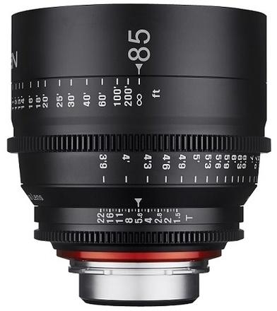 Samyang XEEN CINE 85mm T/1,5 pro Sony E