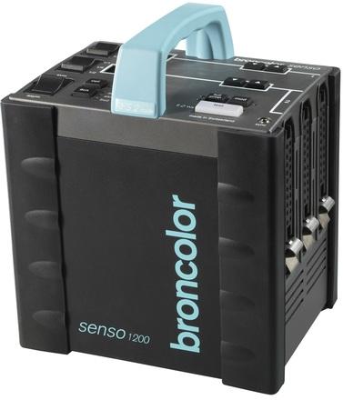 Broncolor Senso C 2400