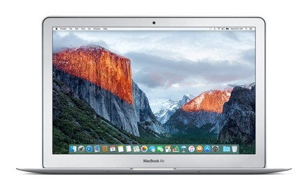 "Apple MacBook Air 13"" 256GB (2016) MMGG2CZ/A stříbrný"
