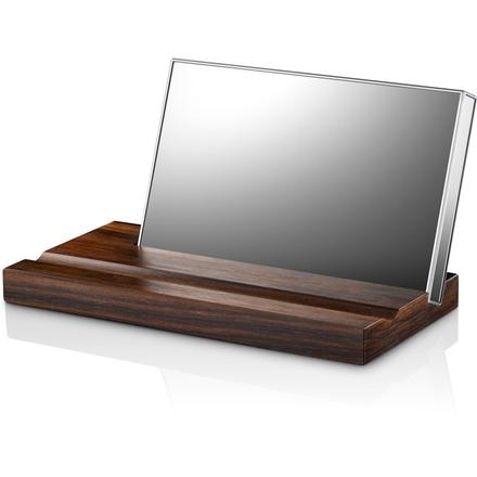 """LaCie Mirror 1TB HDD, 2.5"""" USB 3.0, hliníkový, světle šedý"""