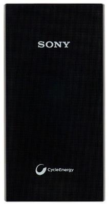 Sony externí baterie a USB nabíječka CP-V10AB 10000 mAh černá