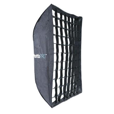Phottix Easy Up HD Umbrella Softbox + grid 60x90 cm + adaptér