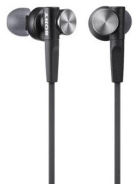 Sony sluchátka MDR-XB50