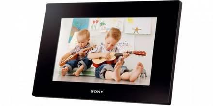 Sony fotorámeček DPF-D1020