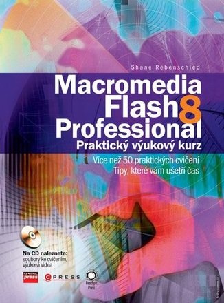 CPress Macromedia Flash 8 Professional