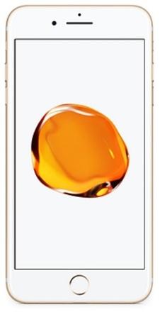 Apple iPhone 7 Plus 32GB zlatý - Zánovní!
