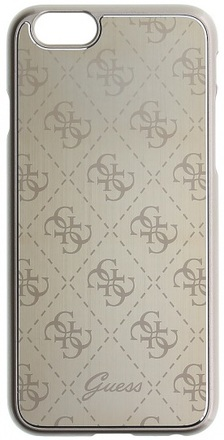 Guess 4G Aluminium pouzdro pro iPhone 7