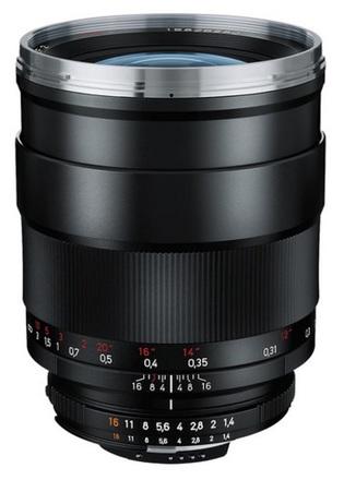 Zeiss Distagon T* 35mm f/1,4 ZF.2 pro Nikon