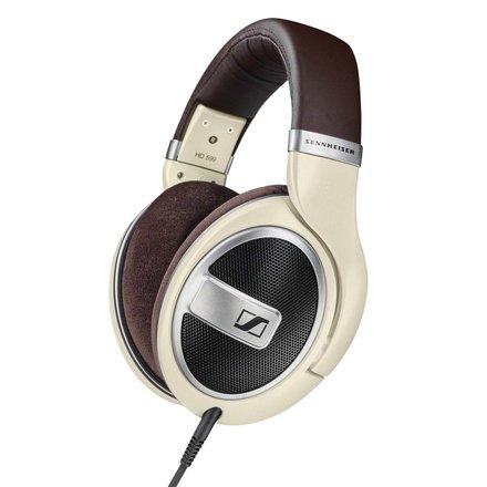 Sennheiser sluchátka HD 599