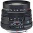 Pentax SMC FA 77mm f/1,8 Limited černý