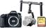 Canon EOS 80D tělo + stabilizátor + karta 128GB!