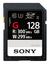 Sony SDXC SF-G 128GB Class 10 U3 UHS-II