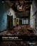 Urban fotografie – Jak fotografovat a upravovat snímky opuštěných míst