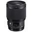 Sigma 85mm f/1,4 DG HSM Art pro Nikon