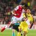 Jak se fotí fotbalový pohár UEFA? Tentokrát SK Slavia Praha vs CF Vilarreal