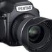 Nový Pentax 645D s 50 Mpx snímačem už letos