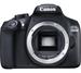 Canon EOS 1300D + 18-55 mm DC III + Tamron 70-300 mm Macro!