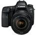 Canon EOS 6D Mark II + Sigma 24-105 mm f/4 DG OS HSM ART