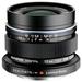 Olympus M.ZUIKO ED 12mm f/2,0 EW-M1220 černý