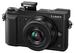 Panasonic Lumix DMC-GX80 + 12-32 mm černý