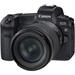 Canon EOS R + RF 24-105 mm /4-7,1 STM