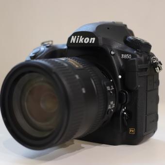 Canon EOS 6D Mark II tělo - Zánovní!