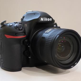 Canon EOS 6D Mark II + Canon blesk Speedlite 430 EX III RT