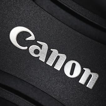 Canon EOS M200 + 15-45 mm + 55-200mm černý