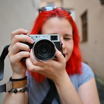 Nikon Z 20 mm f/1,8 S