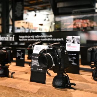 Nikon Z7 - Foto kit
