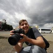 Sigma 8-16mm f/4,5-5,6 DC HSM pro Nikon